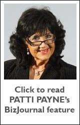 Patti Payne BizJournal link